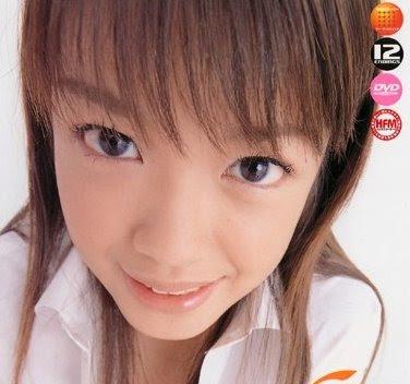 真‧模特兒型女優 - 金城美麗 Reina