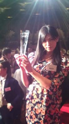 2009 SOD最佳女優:原紗央莉