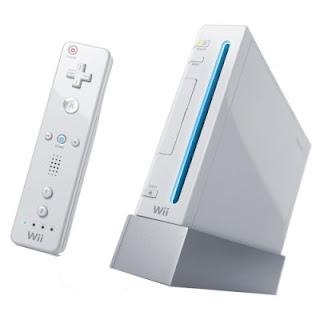 Nintedo Wii system
