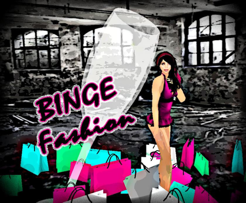 BINGE Fashion