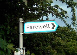 Best Farewell Wishes Message & Quotes