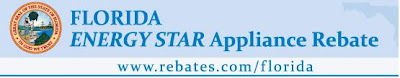 Www.Rebates.com/Florida, Rebates.com/Florida, Florida Appliance Rebate, Florida Rebate