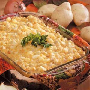 breakfast potato dishes
