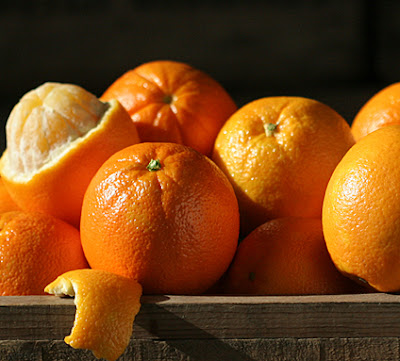 Oranges nutrition facts: Calories in Oranges
