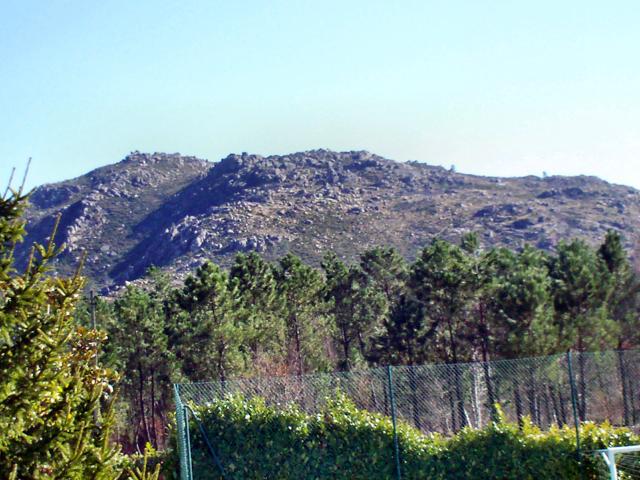 Férias na Montanha