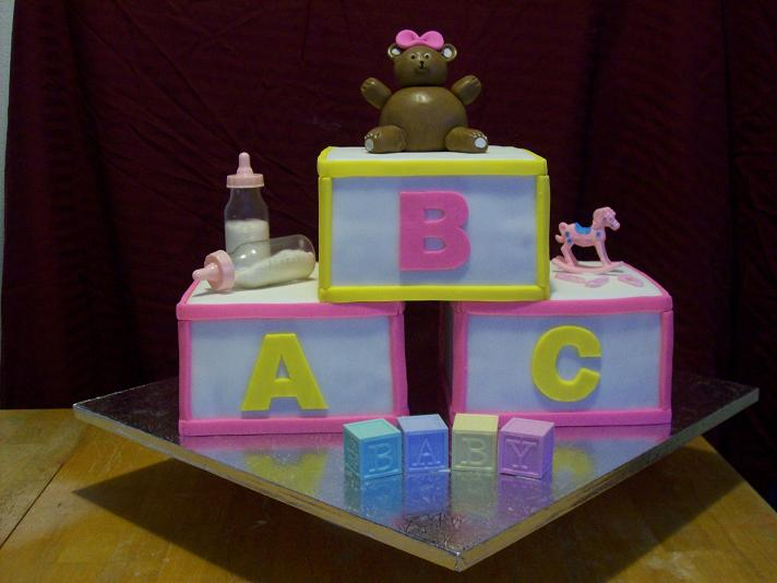 cake ideas for baby shower. Baby Cakes amp; Gifts