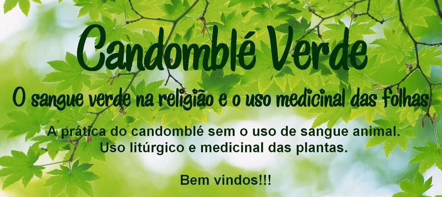 Candomblé Verde