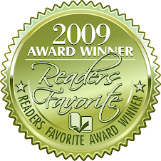 2009 Readers Favorite Award