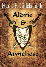"""Aldric and Anneliese"" cover"