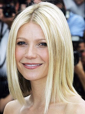 I am perplexed hear that my fair Gwyneth has a vitamin D deficiency.