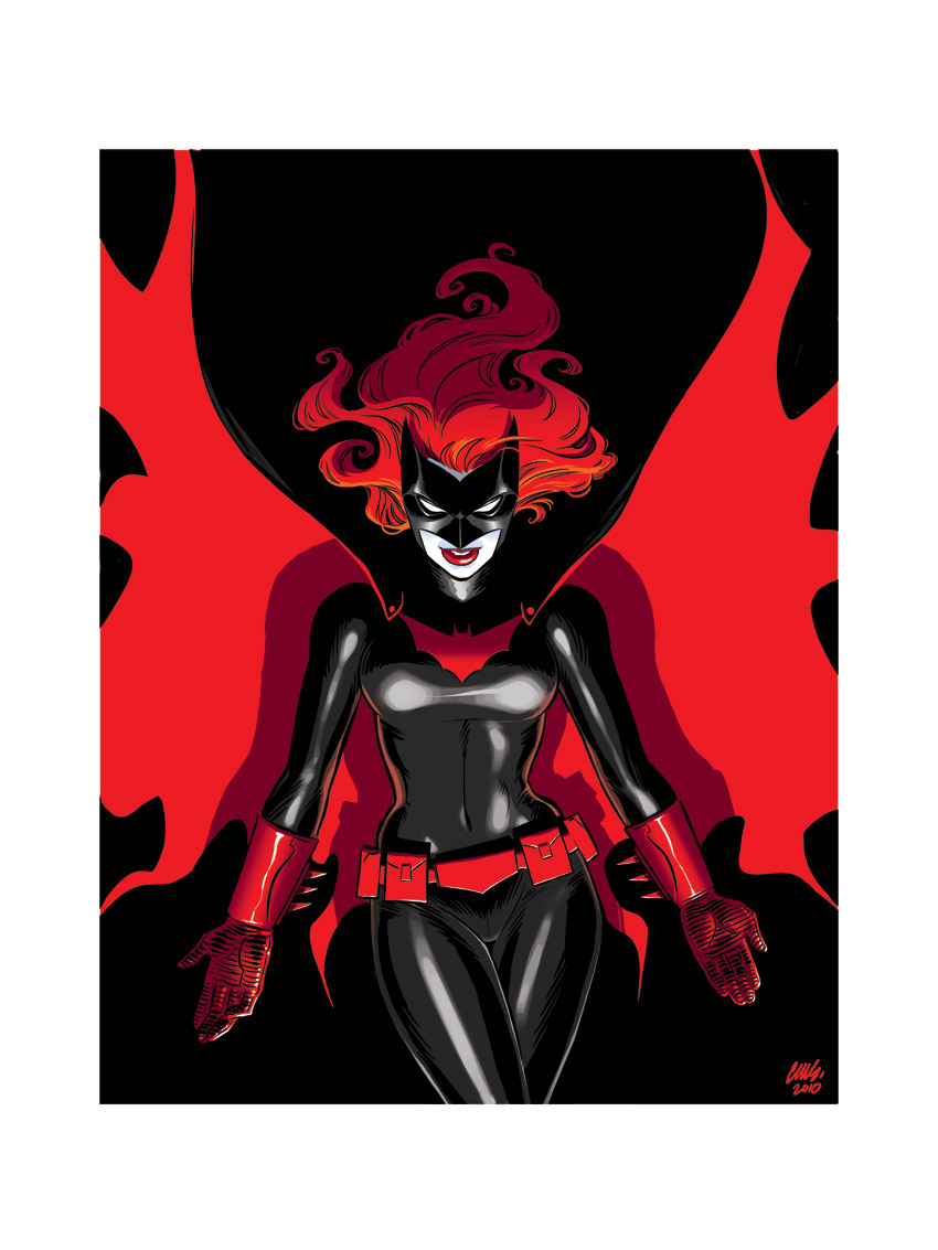 Batwoman - Photo Gallery
