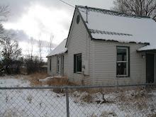 The Iona House