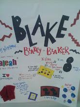 Get Well Blake!