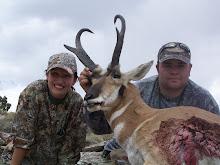 Dad's Hunt