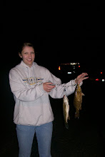 Camping/Fishing Trip