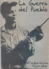 Comandante Fabricio Ojeda