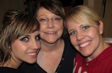 McKenzie, Mom and Me Christmas