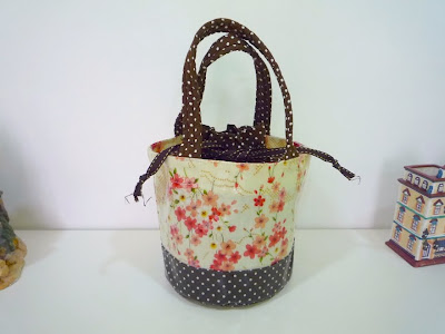 Ladies Hanbag With Shoe And Laces Design
