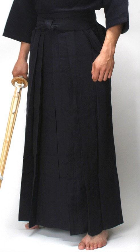 welcome to ohjapan mens hakama set pleated pants