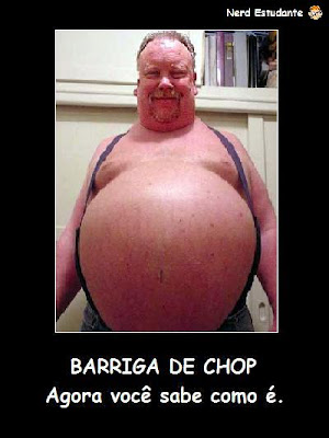 Barriga de Chop