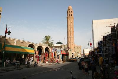 Medina de Tozeur