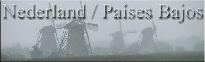 Nederland - Países Bajos <> Uda 2010