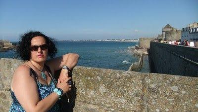 Saint Malo también era acosada por los corsarios