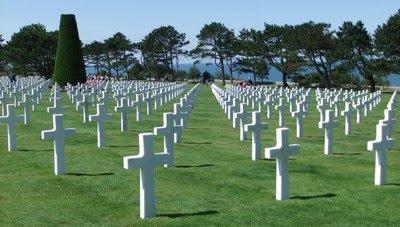Miles de cruces, todas con nombre y apellido