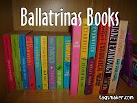 Ballatrina's Books