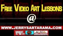 My Free Art Lessons On Jerrysartarama.com
