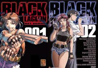 assistir - Black Lagoon - Episodios Online - online