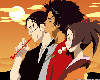 Samurai Champloo - Episodios Online