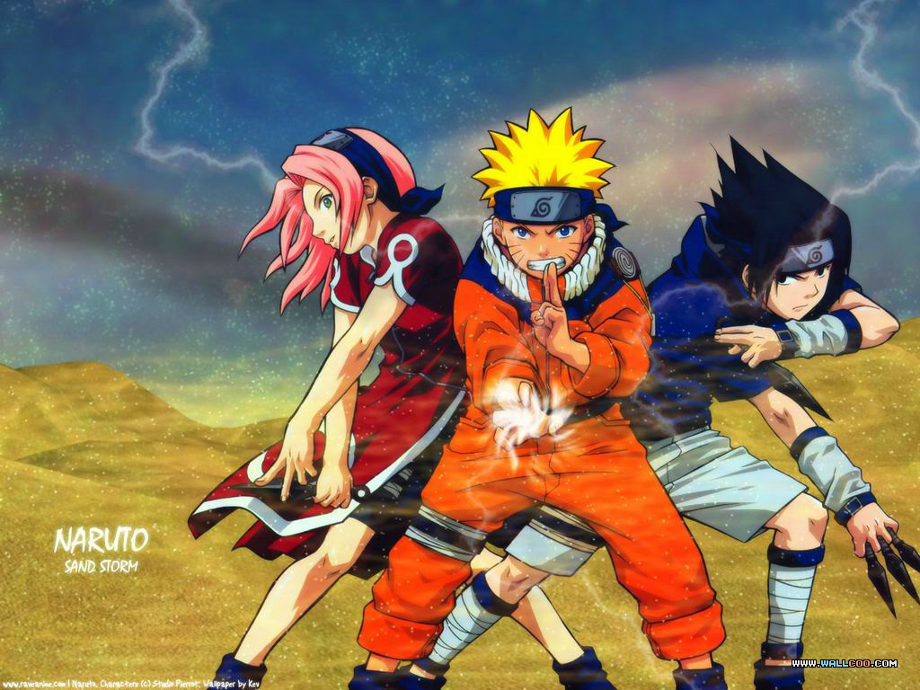 Sand Storm Naruto Shippuden Wallpapers  Naruto Shippuden Wallpapers