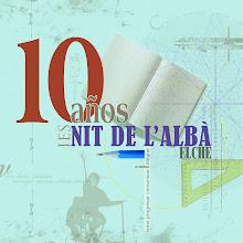 10 años de IES NIT DE L'ALBÀ