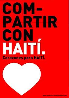 Compartir con Haití en Tenerife