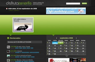 Ofertas de Ocio en Tenerife- DisfrutaTenerife