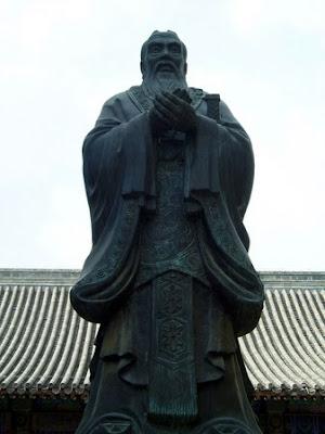 Frases de Confucio