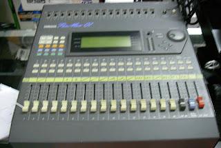 Yamaha Promix Price
