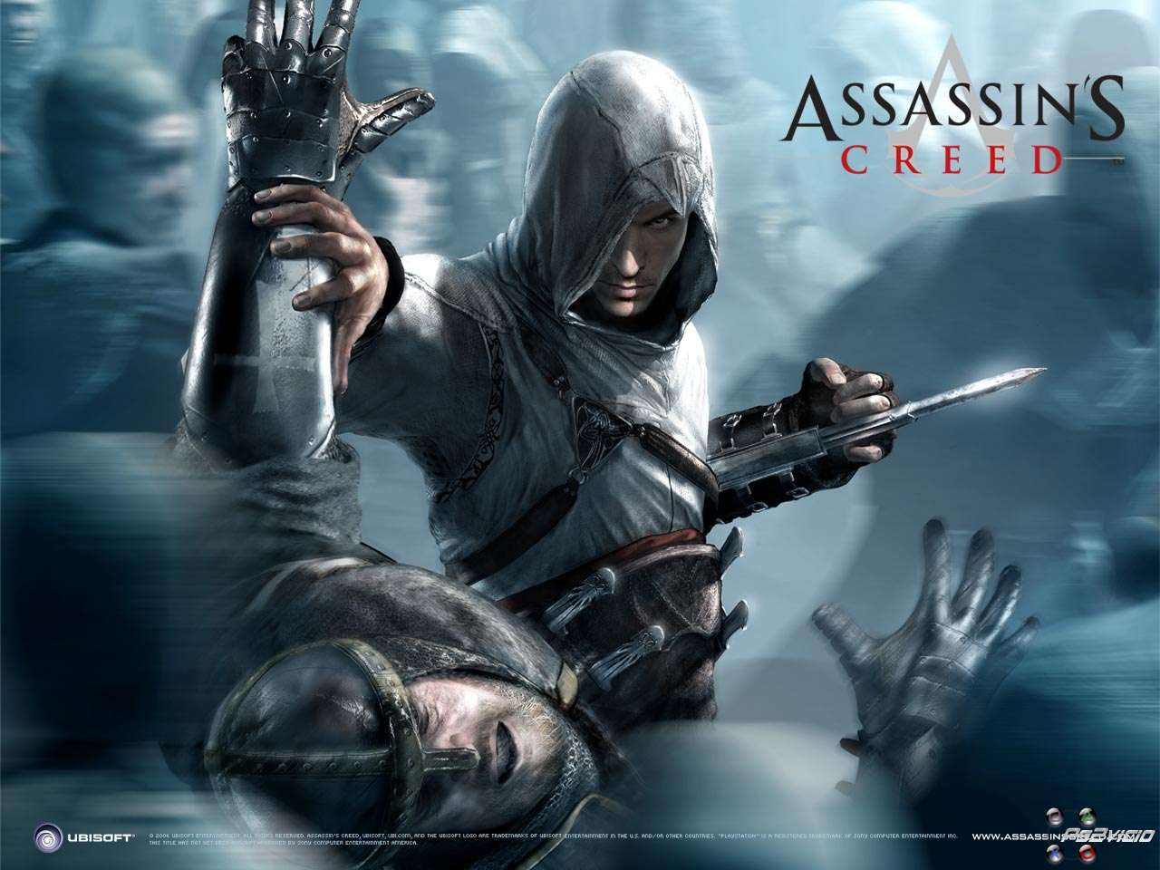 fondos de assasins creed