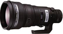 ZUIKO DIGITAL ED 300mm F2.8