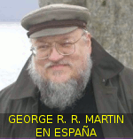 Entrevista a G.R.R. Martin