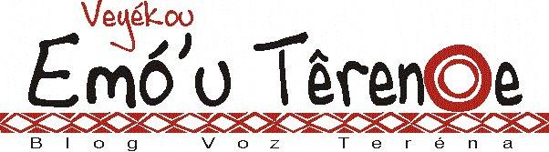Voz Teréna - Émó'u Têrenoe