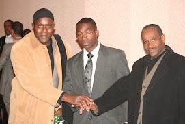 Saviours' Day 2009