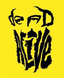 Dead or Alive Illusion - Ben Laden