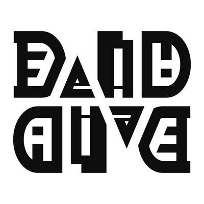 New Dead and Alive Illusion