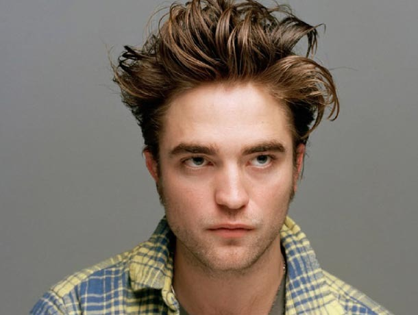 Move over Hugh Grant and Daniel Craig. Right now, Robert Pattinson is the ...