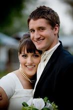 Sarah and Glenn