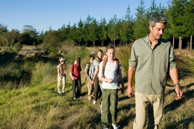 Grants available to develop 'Wild School Sites'