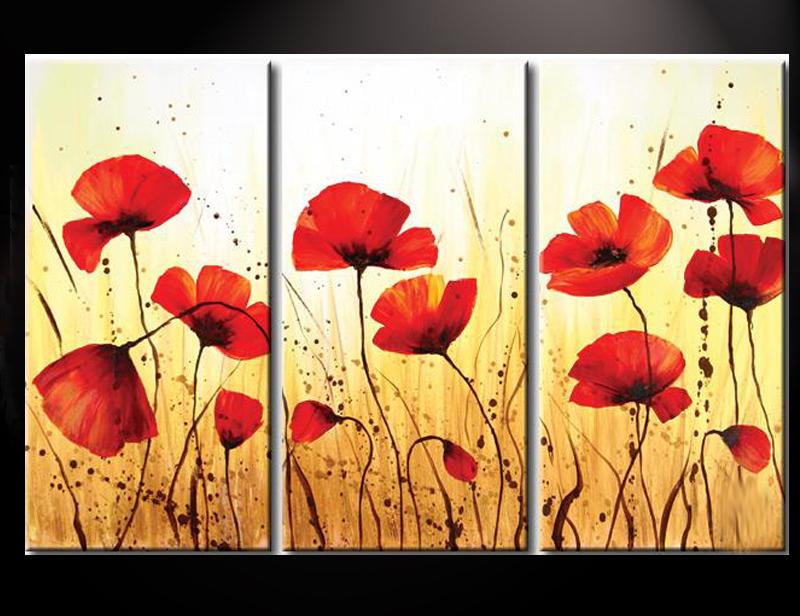 El aviso ha expirado 652669471 precio d argentina - Cuadros flores modernas ...