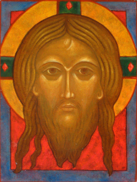 Face of Jesus